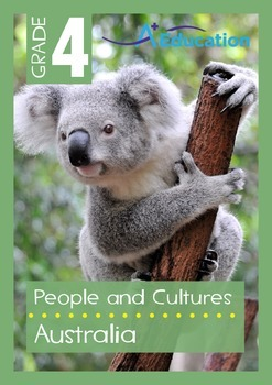 People and Cultures - Australia - Grade 4