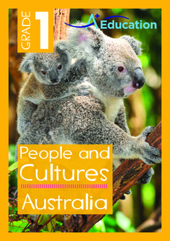 People and Cultures - Australia (II) - Grade 1