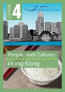 People and Cultures - Hong Kong - Grade 4