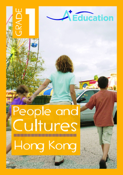 People and Cultures - Hong Kong (II) - Grade 1