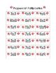 Peppermint Math