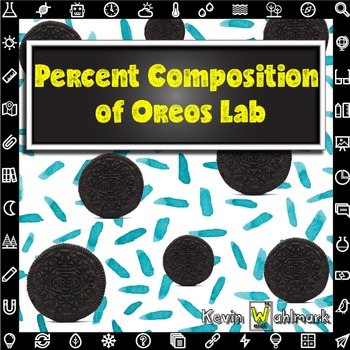 Percent Composition of Oreos Lab