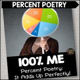 Percent Poetry - 100% Me!