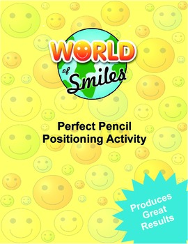 Perfect Pencil Position Activity