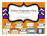 Perfect Pragmatics Pack: The Ultimate Social Skills Bundle