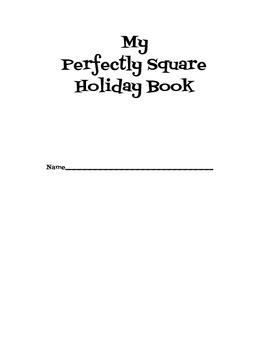 Perfect Squares Project