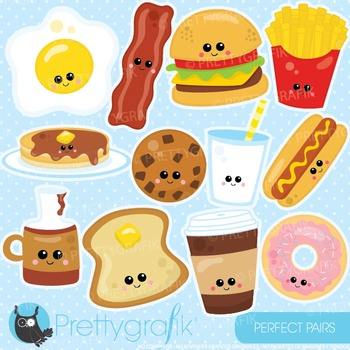 Perfect pairs clipart commercial use, vector graphics, dig