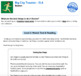 Performance Task – Info Reading & Writing – Big City Trave