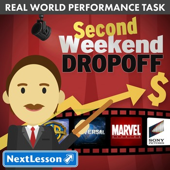 Performance Task – Linear Functions – Second Weekend Dropo