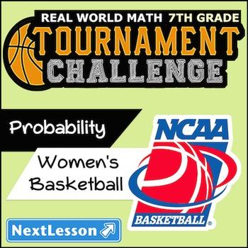 Performance Task - Probability - Tournament Challenge: Wom