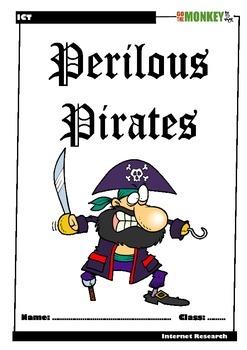 Perilous Pirates