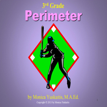 Common Core 3rd - Perimeter