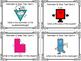 Editable Perimeter & Area Task Cards & Cooperative Learnin
