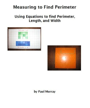 Perimeter Updated: Finding Perimeter of Polygons with Equa