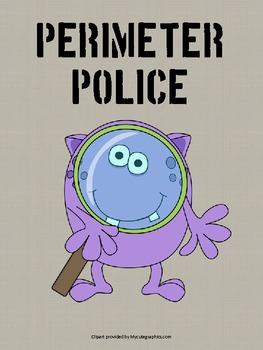 Perimeter Police