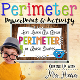 Perimeter PowerPoint - Interactive WS Activity