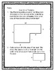 Perimeter and Area Practice Pages