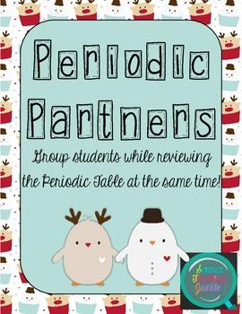 Periodic Partners