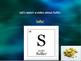 Periodic Table: Non-Metals