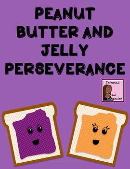 Perseverance Activity Pack-  (FREEBIE)