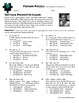 Person Puzzle -- Factoring by Grouping - Septima Poinsette
