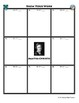 Person Puzzle -- Divide by 6, 7, 8, 9 - Agatha Christie Worksheet