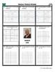 Person Puzzle -- Quadrants - Annie Lee Worksheet