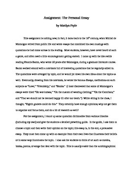 Persuasive Philosophical Essay Bundle in Word--Great for a