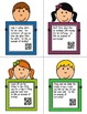 Personal Financial Literacy Task Cards