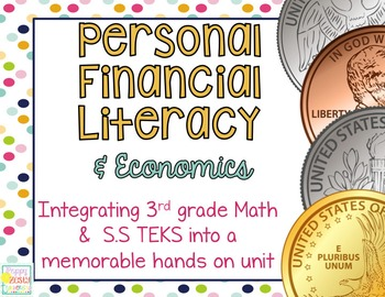 Personal Financial Literacy [integrated with Economics]