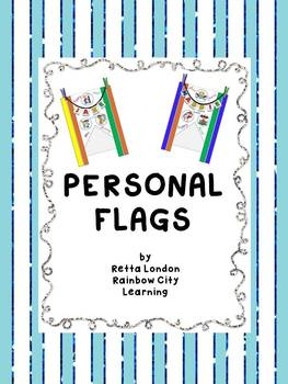 Personal Flags