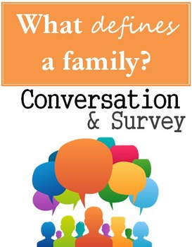 Personal Life (A): Defining Family Conversation and Survey