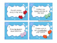Personal Pronoun Task Cards - Winter Themed