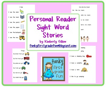 Personal Reader Stories Bundle