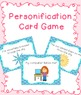 Personification Game!