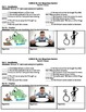 Personification Illustration Activity