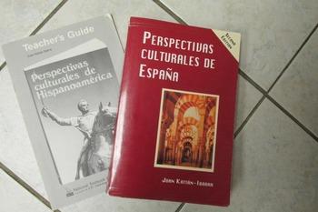 Perspectivas culturales de Espana