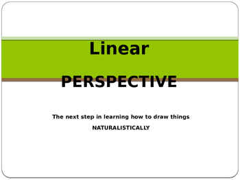 Perspective PowerPoint