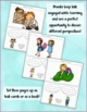 Perspectives & Pranks- Solving Problems, Speech, Special E