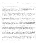 Persuasive Essay Sample #5, STAAR format, EOC