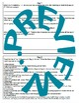 Persuasive Opinion Letter Writing - Stay In School -Bellri
