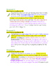 Persuasive Writing--Academic Language & Exemplar