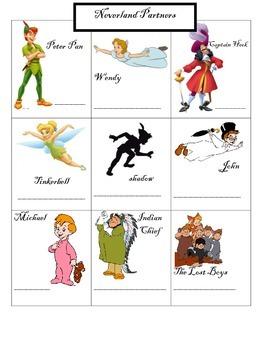 Peter Pan Partners