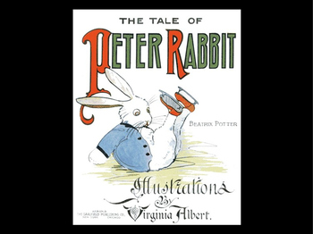 Peter Rabbit PowerPoint