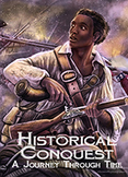 Peter Salem - Historical Conquest Starter Deck