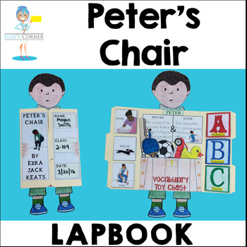 Peter's Chair Lapbook
