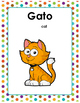 Pets: spanish- english