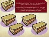 Phantom Tollbooth Novel Study Guide