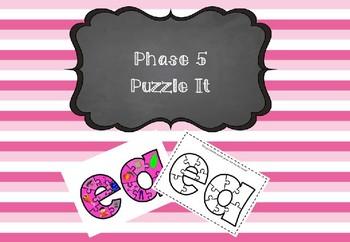 Phase 5 Puzzle It