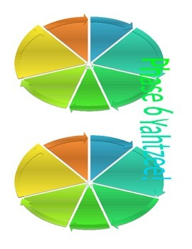 Phase 6 Yahtzee Common Core Math Game